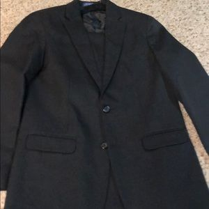 Young men's suit